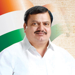 Shri P.N.Patil turns 57